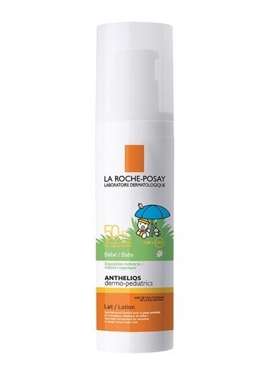 La Roche Posay LA ROCHE POSAY Anthelios Dermo Pediatrics Baby Milk SPF50+ Sprey 50 ml Renksiz